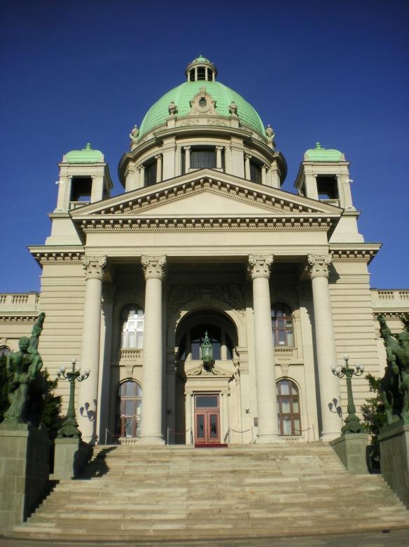 City Center, Belgrade