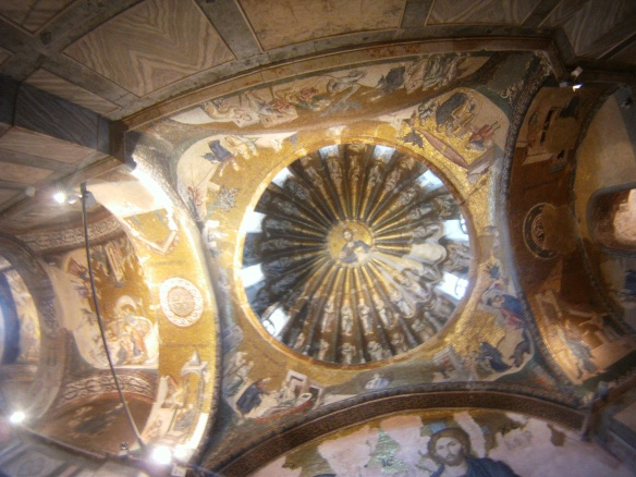 The beauty in Chora continues