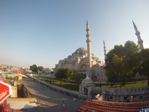 Sulyeman Mosque