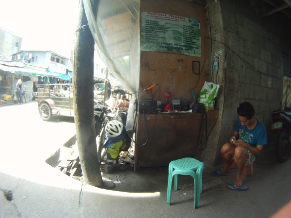 roadside cellphone repair