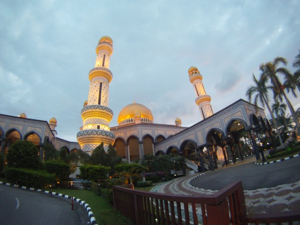 Ash Shaliheen Mosque