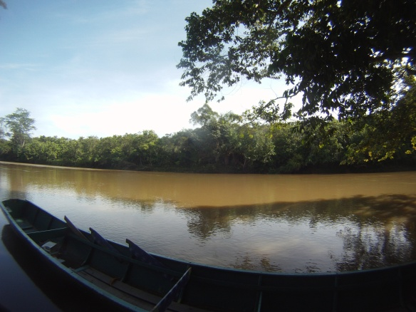 Sungai Temburong