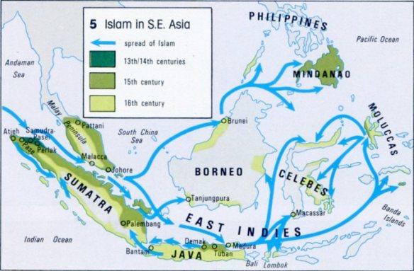 SE_Asia_Islam