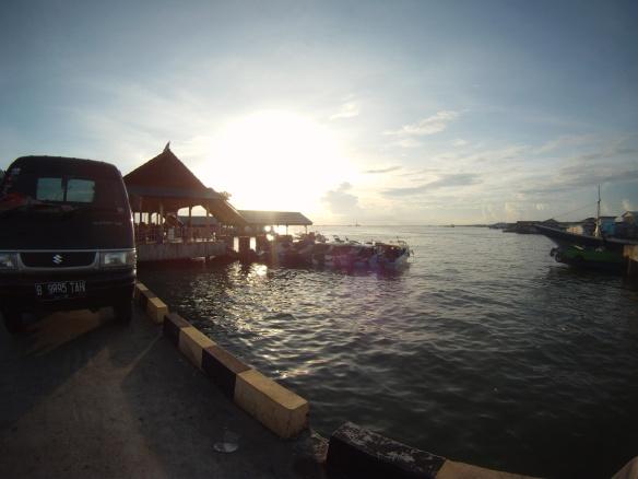 Port of Tawau