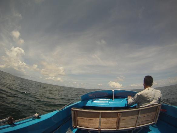 Trip to Derawan Island, A remote tropical paradise  TBC
