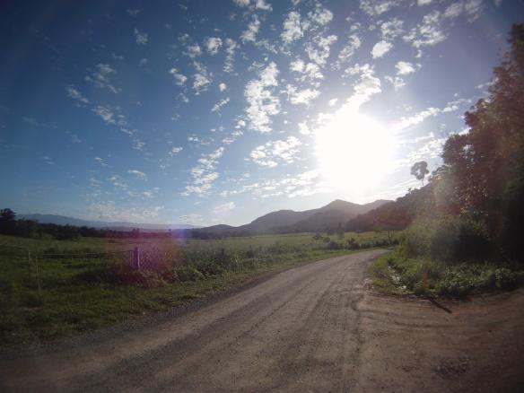 Roads north of Cape Tribulation