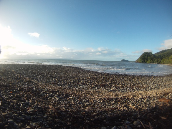 More of Emmagen beach