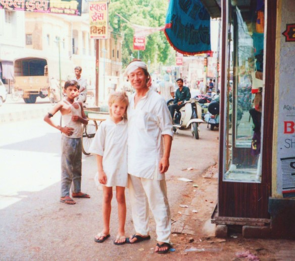 j and baba india