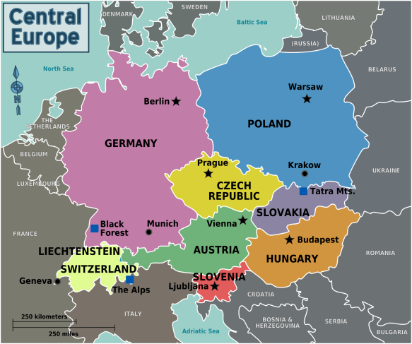 central_europe_regions